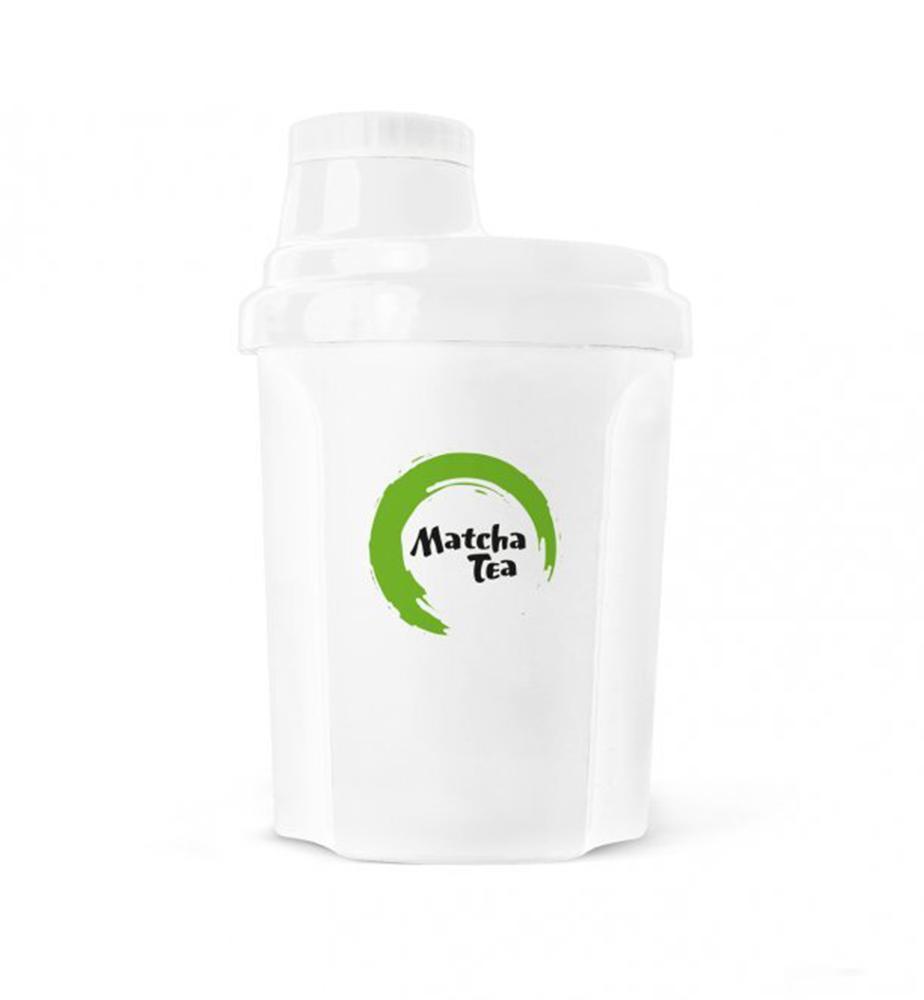 Levně BIO Matcha Tea Premium 20 x 1,5 g Matcha Tea Premium + šejkr,BIO Matcha Tea Premium 20 x 1,5 g Matcha Tea Premium + šejkr