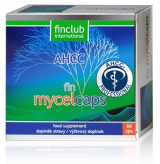 fin Mycelcaps NEW